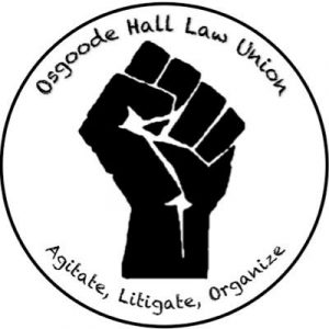 Osgoode Hall Law Union